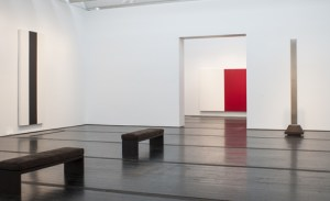 Barnett Newman: The Late Works, The Menil Collection, March 27-August 2, 2015