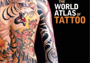 Published lastmonth,The World Atlas of Tattooby Anna Felicity Friedman (with a foreword by James Elkins and contributions by an impressive team of international academics and experts) is an erudite guided […]