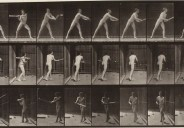 Sarah Gordon– In 1878, photographer Eadweard Muybridge stunned audiences in the United States and abroad when he quickened the shutter of his camera to freeze the motion of a trotting […]