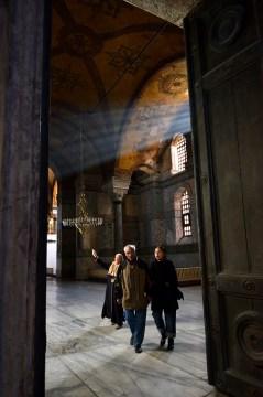 artborghi_Hagia Sophia_12