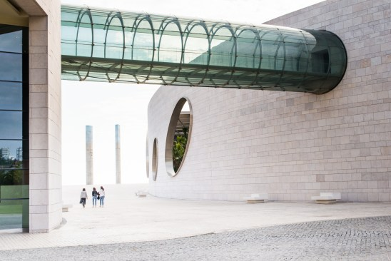 Champalimaud Centre for the Unknown