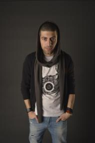 David Mirvelashvili