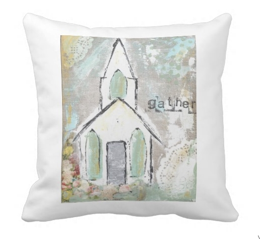 Pillows, Canvas Prints, Clocks, and More!