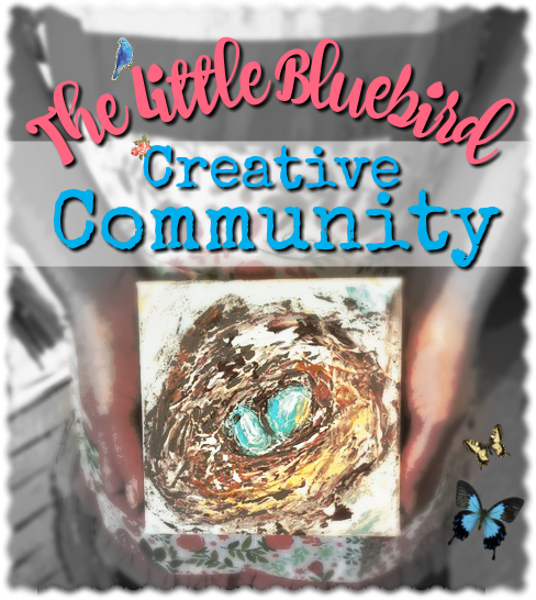A Gift Of Creativity To You!