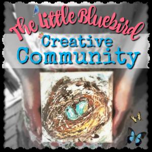 Creative Community sq