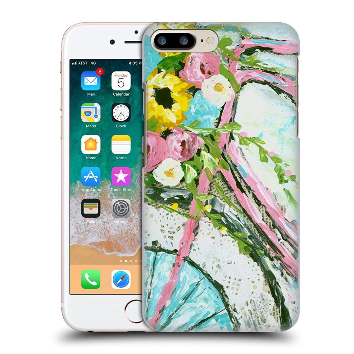 iPhone Case Amanda Hilburn design