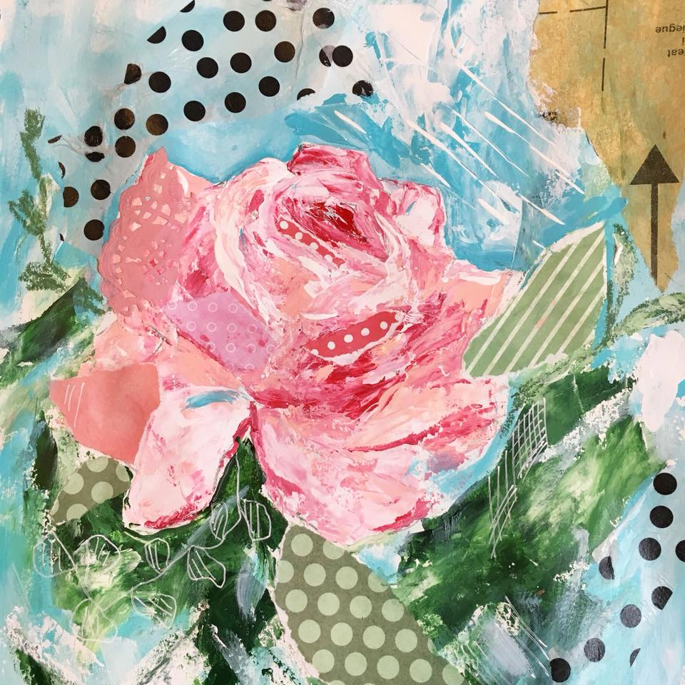 Happy Rose