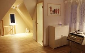 Art by Bernadette has a home in Estonia