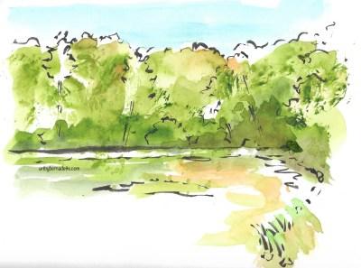 Chenango Lake