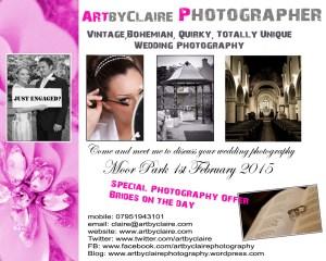 MOORPARK-WEDDINGFAYRE1STFEBRUARY2015