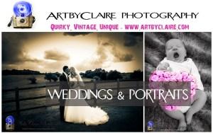 Weddings & Portraits
