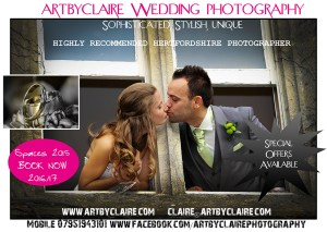 Book your favourite wedding photographer today
