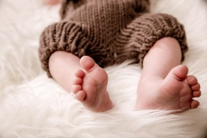 Newborn Photography by ArtbyClaire Photography