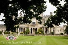 Ashridge House Wedding Photography by ArtbyClaire Photography