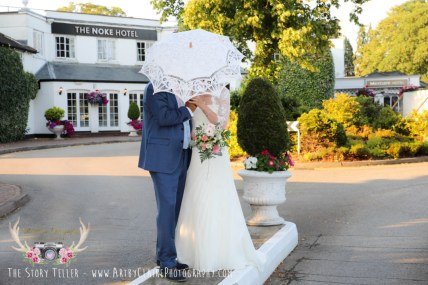 The Noke Mercure Wedding in St Albans by ArtbyClaire Wedding Photography