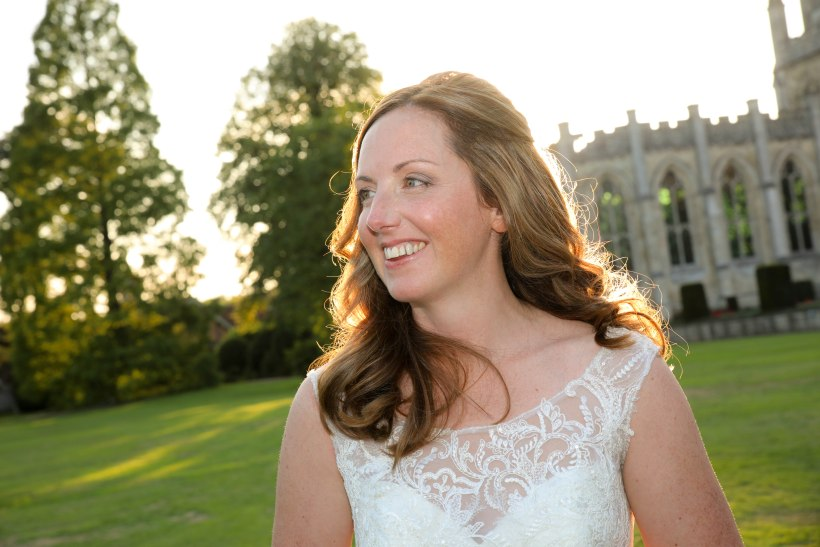 ArtbyClaire Wedding Photography at Ashridge House Estate
