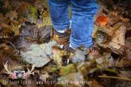 ArtbyClaire Portrait Photography - Autumn in Ashridge, Berkhamsted