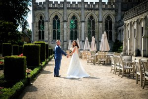 ArtbyClaire Wedding Photography at Ashridge House