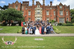ArtbyClaire Natural Wedding Photography at Latimer House, Chenies, Latimer