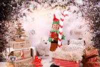ArtbyClaire Christmas Portrait Photography, Hemel Hempstead