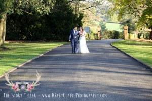 ArtbyClaire Creative Wedding Photography at Latimer House, Chenies, Latimer