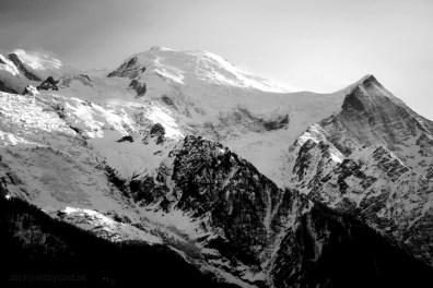 France / Chamonix - MountainView