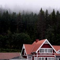 High Coast / Ulvön - Graneliden