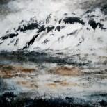 cjosefsson_art_acrylic_mountain_I_mdf-board, 54x61cm_ps_exposure