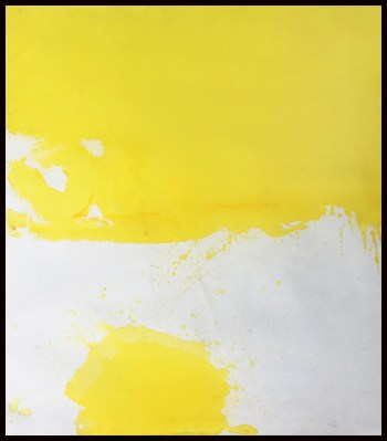 Lemon Yellow - Art by Dan Smith