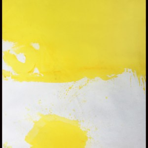 Lemon Yellow - Art by Dan Smith