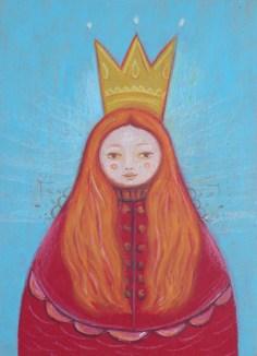 Matryoshka modest queen 13 18