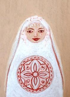 Matryoshka morrocan bride Fatima 13 18