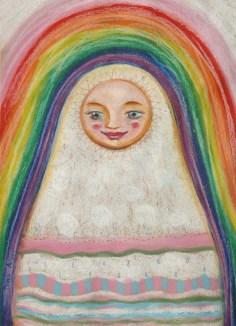 Rainbow Matryoshka
