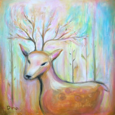 Deer :: Price $300
