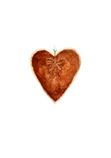 Soil heart 25$ A4 Print