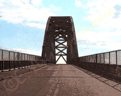 Chesapeake City Bridge, MD