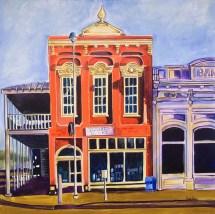 Oxford Originals - Art Judy Seay