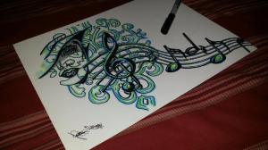 Jonathan's art