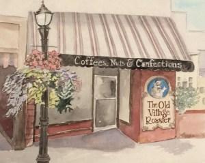 Coffee shop2