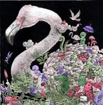 Animorphia by Kerby Rosanes