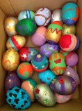 Easter art projects