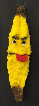 Thirsty Mr Banana