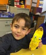 Mr Banana & maker