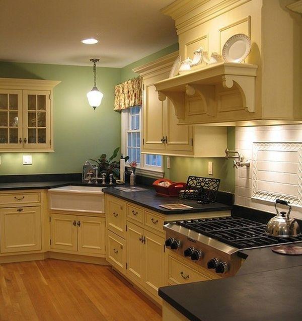 Kitchen Design Korner