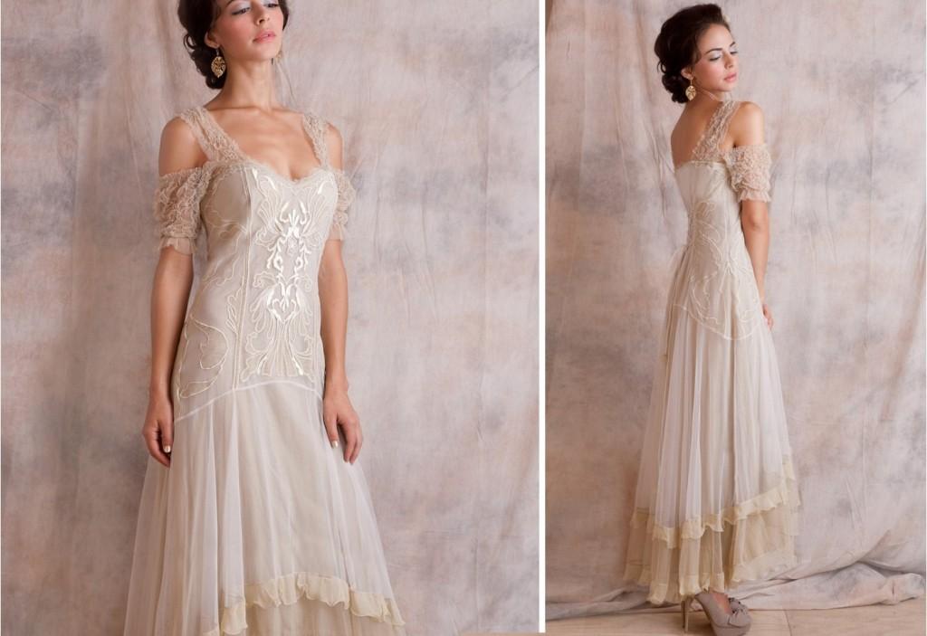 ArtCardBook Wedding Ideas: Simple Wedding Dresses For