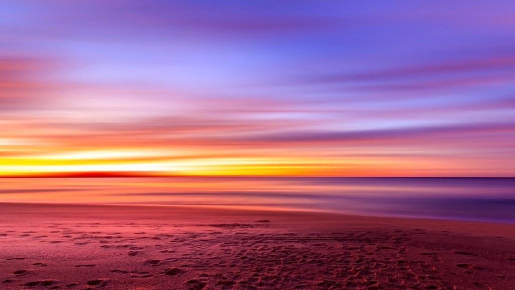 sunset4k1
