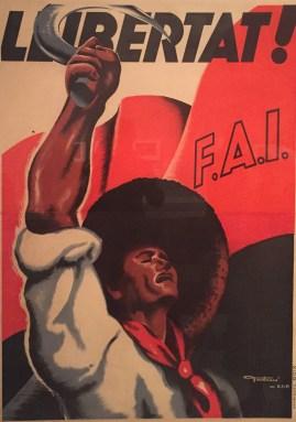 Llibertat!, Carles Fontserè, 1936