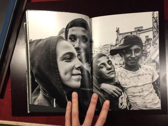 """Malacarne. Kids go first"", de F. Faraci"