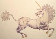 Unicorn A -Dianne Burke