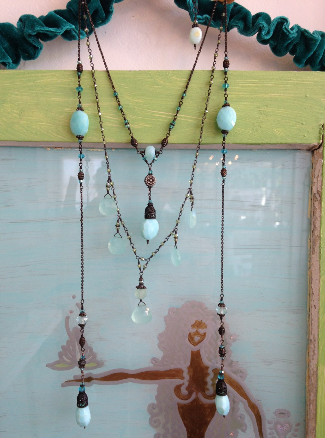 "Lili Clever ""Jewelry"""